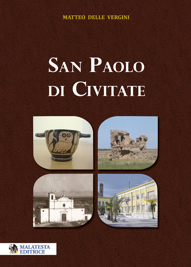 San Paolo di Civitate