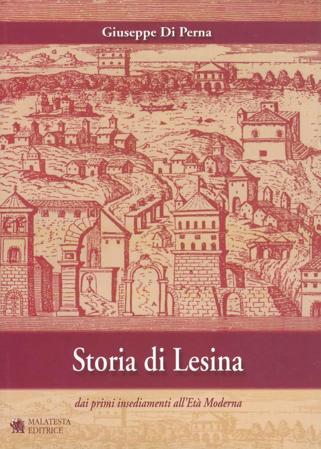 Storia di Lesina