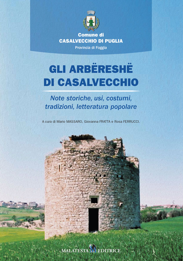 Gli ARBËRESHË di Casalvecchio