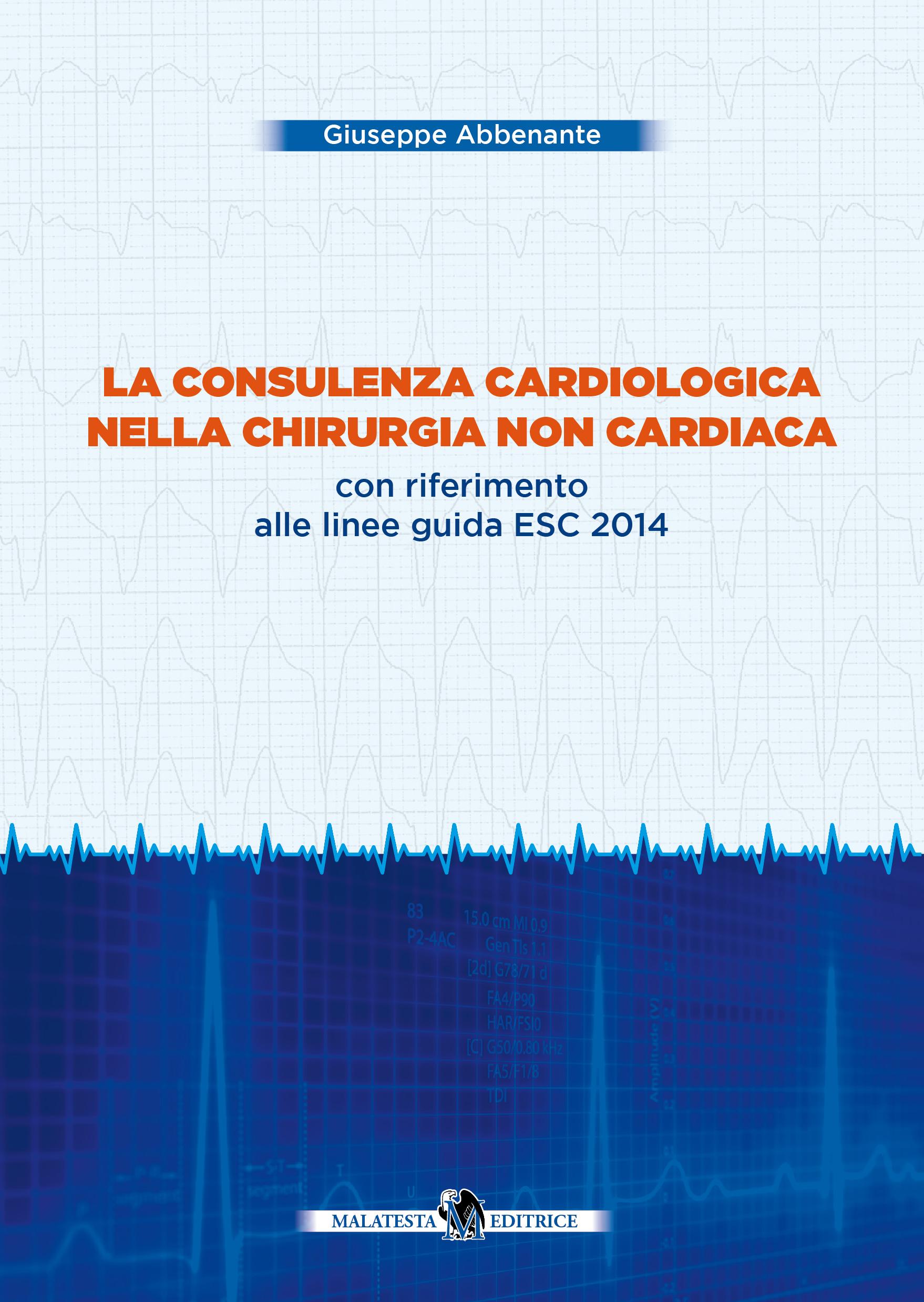 La consulenza cardiologica nella chirurgia non cardiaca